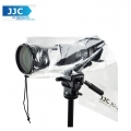 "JJC RI-5 Camera Rain Cover For DSLR with a lens up to 18"" (45cm) Camera ZOOM LENS"